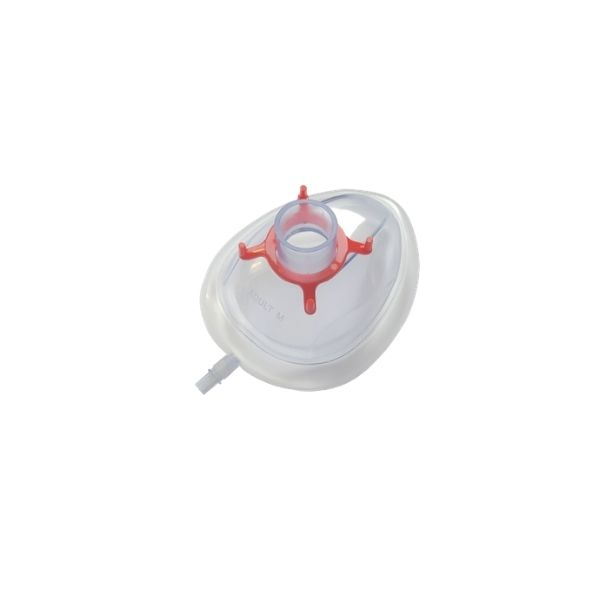 Anaesthetic Mask with value
