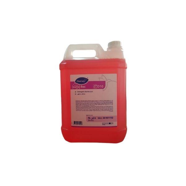 Antiseptic-Disinfectants