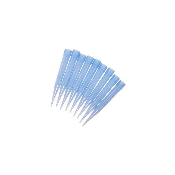 Eppendorf Pipette Tips blue