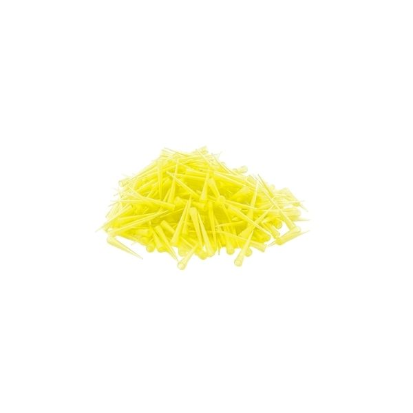 Eppendorf Pipette Tips yellow
