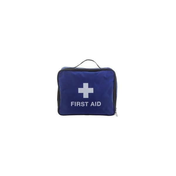 First Aid Kit, blue color MF 036