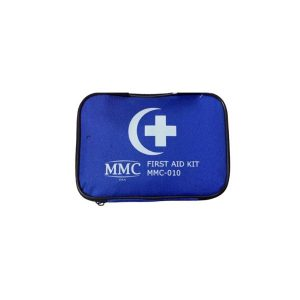 First aid kit - Blue Kit Bag