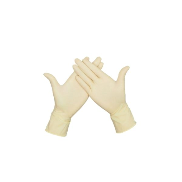 Gloves-Latex-Powder-freeSUPER-GUARD)